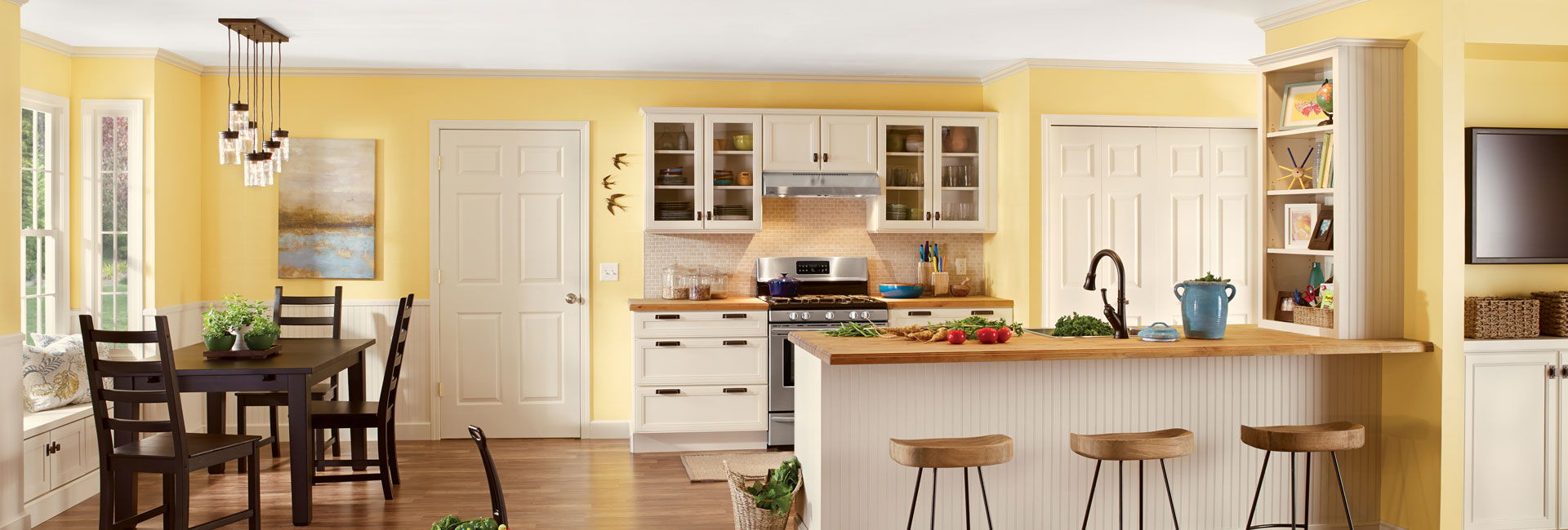 cardell cabinetry | kitchen and bathroom cabinetry