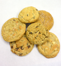 Gourmet Cookie Assortment
