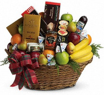 The Ultimate Christmas Basket
