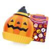Sammy The Patissier Halloween Party Orange Sam Hain Pumpkin Tart Squishy Charms