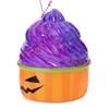 Sunny Kitchen Halloween Party Frozen Yogurt Pumpkin Monster Squishy Charms