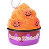 Sunny Kitchen Halloween Party Frozen Yogurt Haunted Squishy Charms