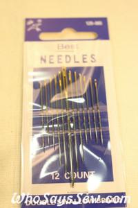 12 Hand Needles set