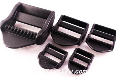 2 Plastic Step (Ladder) Locks. Choose From 5 Sizes 2cm-5m