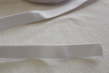 Knitted Elastic in Width 1.2cm