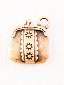 kisslock purse