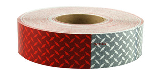 Diamond Plate DOT-C2 Conspicuity Tape
