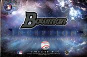 2016 Bowman Inception Baseball Hobby Box
