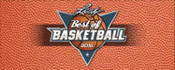 2015/16 Leaf Best of Basketball Hobby Box