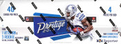 2016 Panini Prestige Football Hobby Box