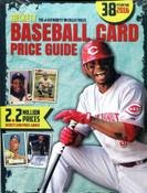 Beckett Annual - 2016 Baseball 38th Edition