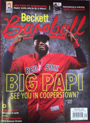 Beckett Monthly - 2016 Baseball (December)
