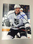 COLIN FRASER - Los Angeles Kings - AUTOGRAPHED 8x10