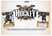 2015/16 Leaf Best of Hockey Hobby Box