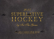 2015/16 Leaf ITG Superlative Hockey Hobby Box