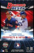 2016 Bowman's Best Baseball Hobby Box