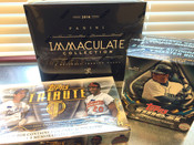 NEW RAFFLE - HIGH-END BASEBALL COLLECTORS, this one is for YOU!
