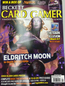 Beckett Card Gamer - Fall 2016 Issue