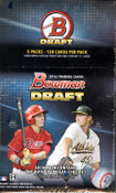 2016 Bowman Draft Picks & Prospects Super Jumbo Box