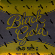 2016/17 Panini Black Gold Collegiate Basketball Hobby Box