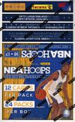 2016/17 Panini NBA HOOPS Basketball Hobby Box