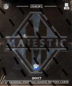 2017 Panini Majestic Football Hobby Box
