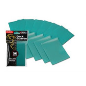BCW Gaming Deck Guard - Matte - Teal