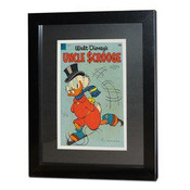 BCW Comic Book Frame - Golden