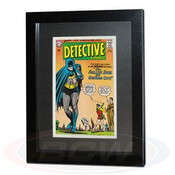 BCW Comic Book Frame - Silver