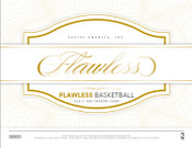 2016/17 Panini Flawless Basketball Hobby Box