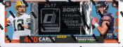 2017 Panini Donruss Football Factory Set