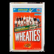 BallQube Cereal Box 6 Box Case
