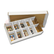 BCW Sorting Tray Storage Box