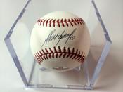 Alexei Ramirez (Chicago White Sox) Autographed Official Major League Baseball