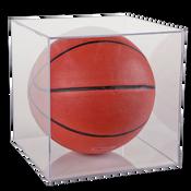 BallQube Basketball Holder Case of 4
