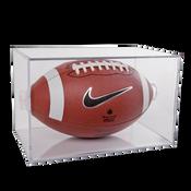BallQube Football Holder Case of 4