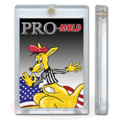 Pro-Mold Magnetic 080pt Thicker Card Holder - Case of 160