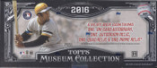 2016 Topps Museum Collection Baseball Hobby Box