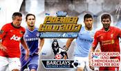 2015 Topps Premier Gold Soccer Hobby Box