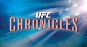 2015 Topps UFC Chronicals Hobby Box