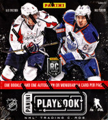 2013/14 Panini Playbook Hockey Hobby Box