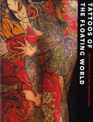 Tattoos of the Floating World: Ukiyo-E Motifs in Japanese Tattoo