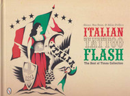 Italian Tattoo Flash