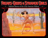 Freaks, Geeks & Strange Girls