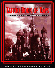 Tattoo Book of Days Past, Present and Future