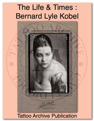 The Life & Times: Bernard Lyle Kobel