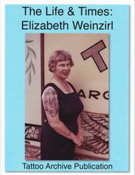 The Life & Times: Elizabeth Weinzirl