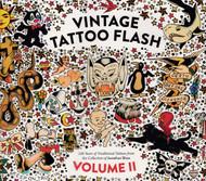 Vintage Tattoo Flash, Volume II