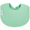 Mint Fleece Biblet