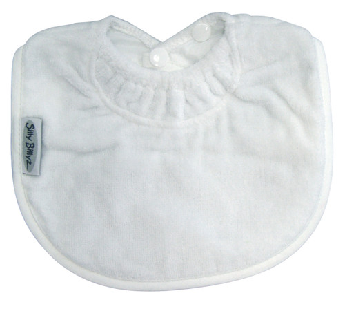 White Towel Biblet